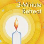 http://www.loyolapress.com/3-minute-retreats-daily-online-prayer.htm
